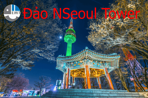 Đảo NSeoul Tower
