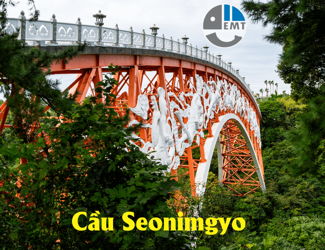 Cầu Seonimgyo