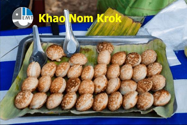 Khao Nom Krok