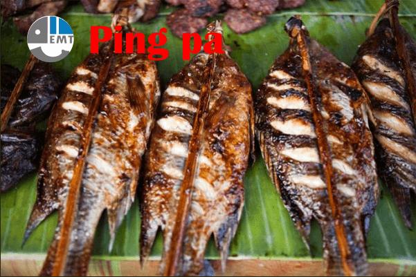 Ping Pa