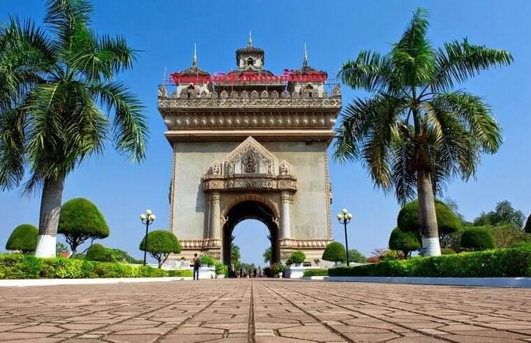 Du lịch tết âm lịch - Đà Nẵng – Lào - Thakhet – Vientiane ...