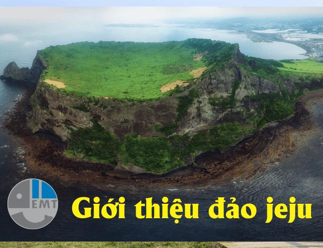 Giới thiệu đảo JeJu