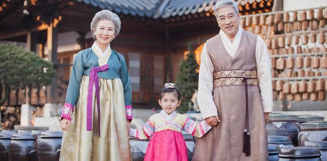 Hướng dẫn Visa thăm thân C3-1 du lịch Hàn Quốc