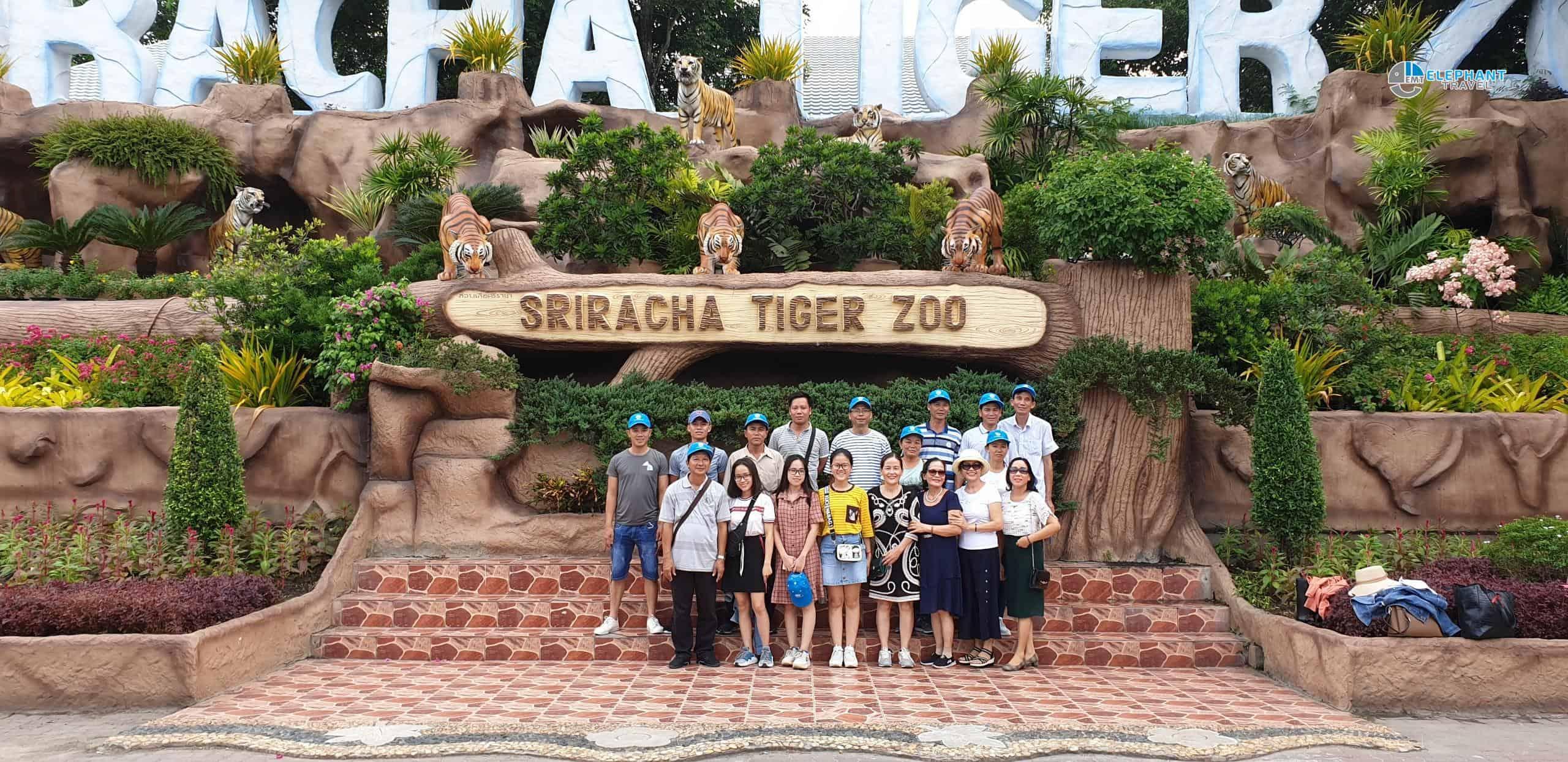 [Đoàn Thái Lan 15/06/2019] – Công ty CP Xe Khách Thừa Thiên Huế
