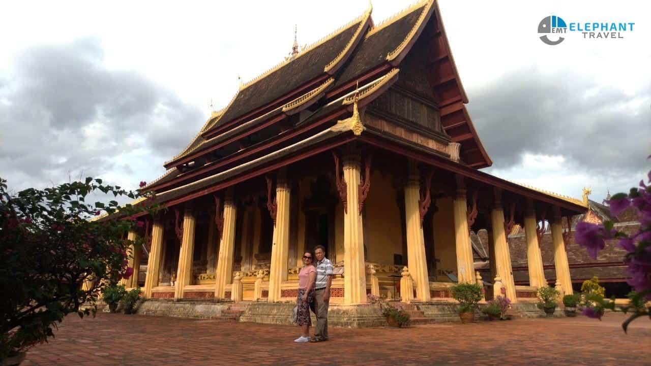 [Tour khám phá Lào] – 17.06.2019