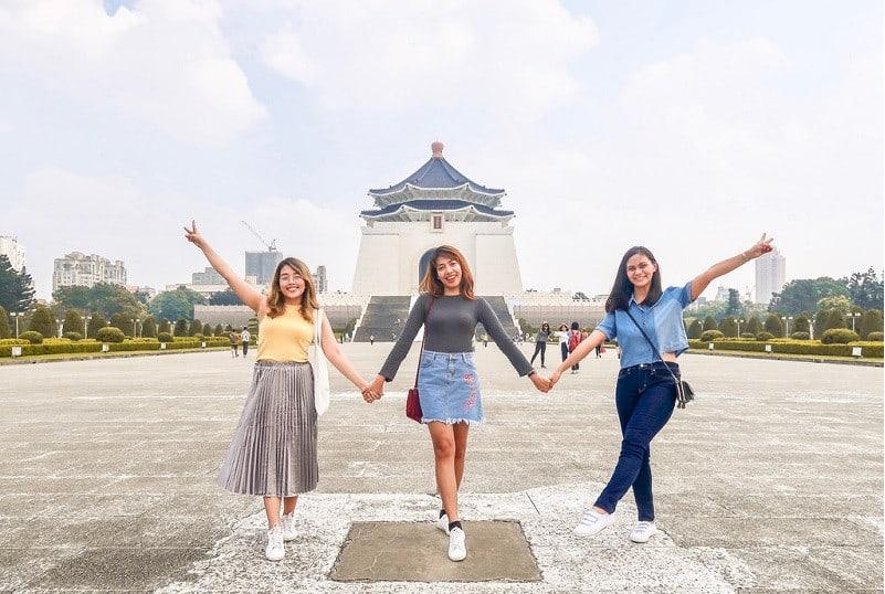 Đài Loan mở lại chính sách visa Quan Hồng cho du khách Việt Nam